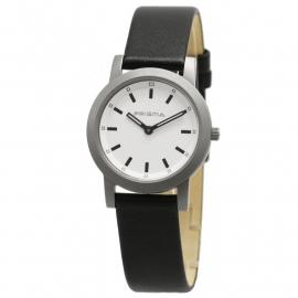Prisma Dames Design Titanium Horloge 33B814001