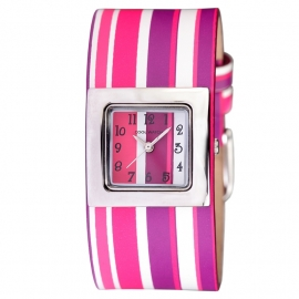 Cool Wacht CW101071 Stripes Pink/Purple