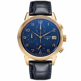 Chrono Vintage Elysee Heren Horloge
