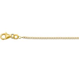Stevig Gouden Gourmet Collier 40.04574