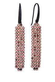 Roségoudkleurige Oorhangers van Spark Jewelry
