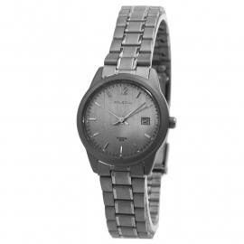 Prisma Horloge 33A924005 Dames Collectie Titanium