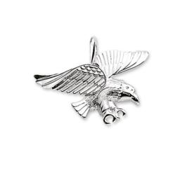 Basic Adelaar Bedel van Zilver 10.03923