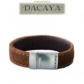 DACAYA – WoodLog Camel Armband