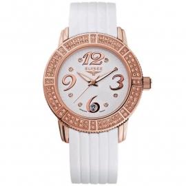 Elysee Luna EL.28418 Dames Horloge
