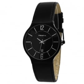 Prisma Horloge 33B611601 Heren Design Edelstaal