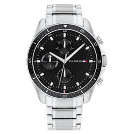 Vakantiegeld-deals | Tommy Hilfiger Horloge voor Heren TH1791835