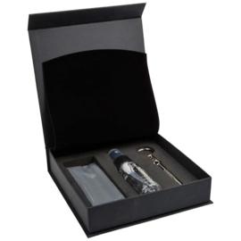 Reiniging- en reparatieset voor brillen in luxe doos