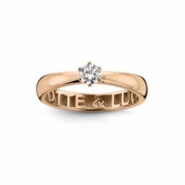 Nomelli Gioia-Ami Ring van Roségoud