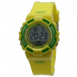 Q&Q Horloge M138J006 Kids Digital