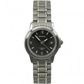 Sekonda Dames Horloge SEK.4876 Titanium