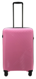 Nautilus Roze Medium Trolley van Davidts