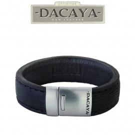 DACAYA – WoodLog Black Armband