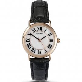 Sekonda Horloge SEK.4702 Dames Leer