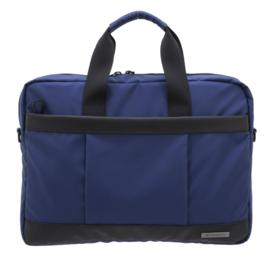 Blauwe Laptop Tas van Davidts