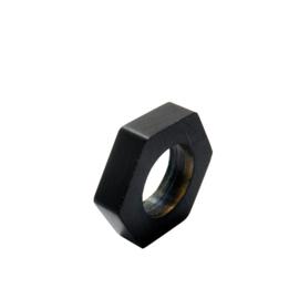 DISX Screw Bedel in Zwarte Kleur
