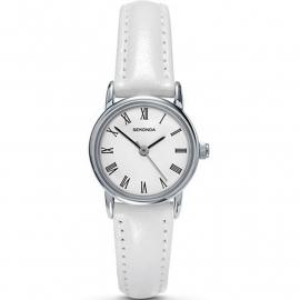 Sekonda Horloge SEK.4483 Horlogeband Van Leer