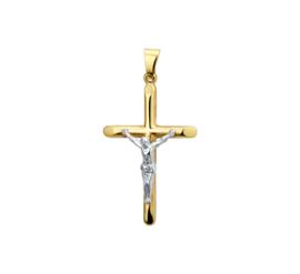 Corpus Kruis Hanger van Goud