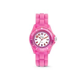 Roze KIDZ Horloge van Colori Junior
