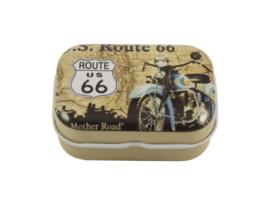 Route 66 Blikken Doosje #16 R66D16
