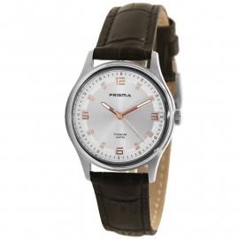 Prisma Horloge P.1545 Titanium Saffierglas