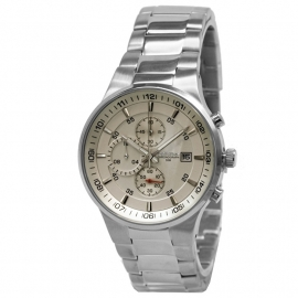 Prisma Horloge P.1615 Heren Sport Chronograaf