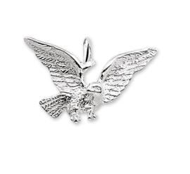 Vliegende Adelaar Bedel van Zilver 10.03924