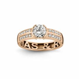 Nomelli Gioia-Fiaba Ring van Roségoud