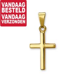 Kruis Hanger van Gepolijst
