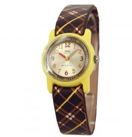 Klassiek Q&Q Horloge