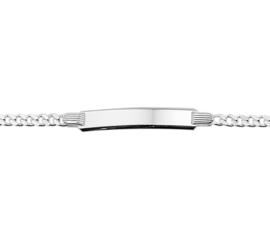 Graveer armband lengte 18cm