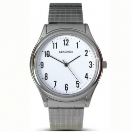 Sekonda Horloge SEK.3751 Staal