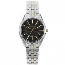 Prisma Horloge P.1708 Horloge Edelstaal 5 ATM