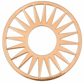 Zonnestralen Fusion Munt van MY iMenso 24-1192 / 33-1192