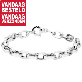 Anker Schakelarmband Zilver | Sale Sieraden
