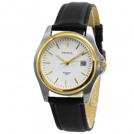 Prisma Horloge P.2111 Heren Classic Edelstaal