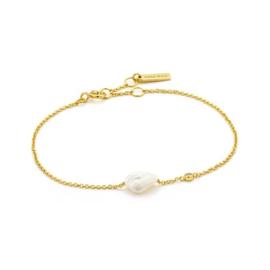 Modern Drop Balls Bracelet van Ania Haie