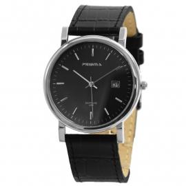Prisma Horloge 33A621005 Heren Collectie Edelstaal