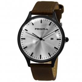 Prisma Heren Horloge 1627.329F Edelstaal