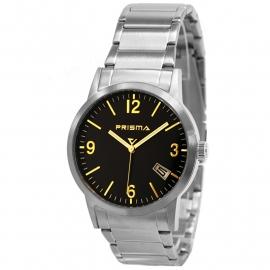 Prisma Horloge P.2176 Heren Classic Edelstaal