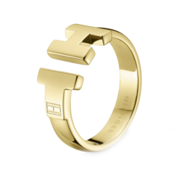 Tommy Hilfiger Dames Ring TJ2700863C