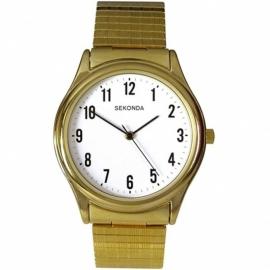 Sekonda Horloge SEK.3752 Staal