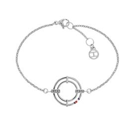 Tommy Hilfiger Armband Cirkel TJ2780147