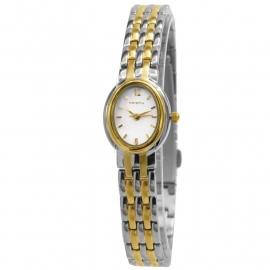 Prisma Horloge 33A912003 Dames Classic Edelstaal