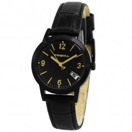 Prisma Horloge P.2190 Dames Classic Edelstaal