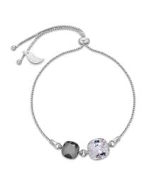 Armband van Spark Jewelry met Glaskristallen