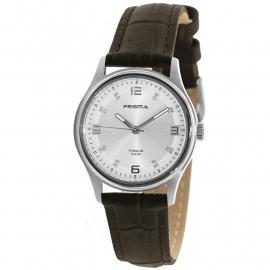 Prisma Horloge P.1544 Titanium Saffierglas