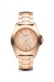 Compleet MY iMenso Quartz Horloge / Roségoudkleurig