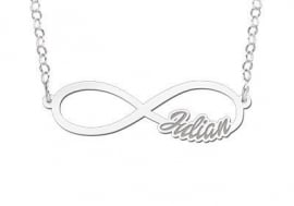 Names4ever Julian Model Infinity Ketting