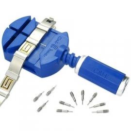 Horloge / Armband inkorten met een bandinkorter